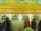 Kazmain Mausoleum