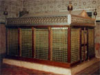 Salman Mausoleum