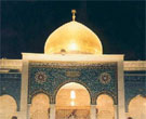 Sayyeda Zainab (sa) Shrine
