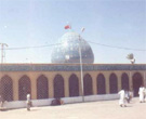 Hazrat Aun Shrine