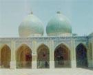 Muhammad and Ibrahim