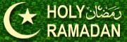 Holy Ramadan