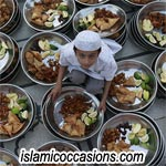 Seven Strategies to Train Kids this Ramadan