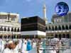 Hajj-e-Baytullah Wallpaper 1024X768