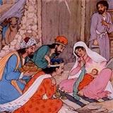 imagen de jesucristo segun las diferentes culturas