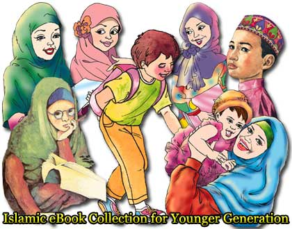 Islamic eBook Collection for Younger Generation