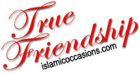 Islam and friendship, Islam and Companions